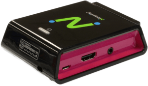 NComputing RX300 Thin Client Raspberry